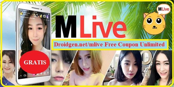 Droidgen.net/mlive