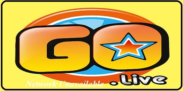 Cara Mengatasi Gogo Live Network Unavailable