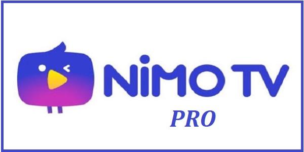 Nimo TV Pro Apk