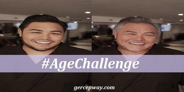 Aplikasi Foto Wajah Tua | Aplikasi Age Challenge