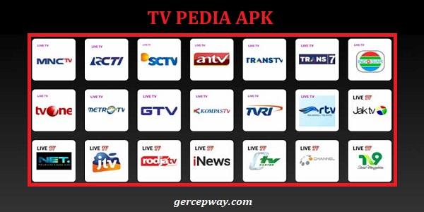 TV Pedia Apk