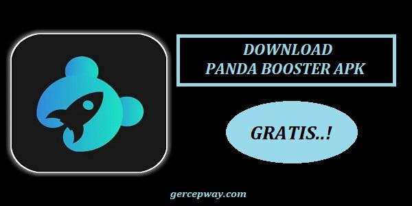 Download Panda Game Booster Gratis