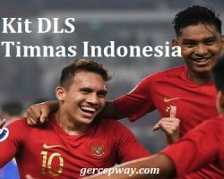 KIT DLS Timnas Indonesia 2020
