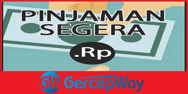 Dana Segera Pinjaman Online