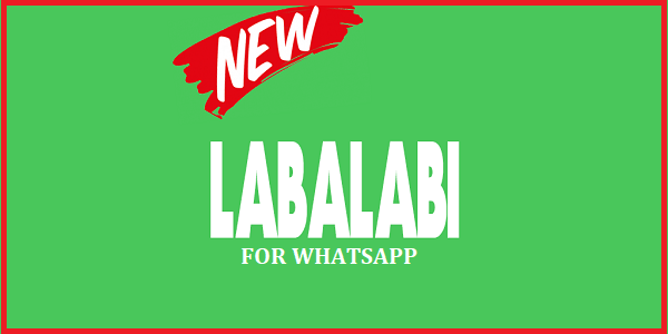 Download Aplikasi Labalabi For WhatsApp
