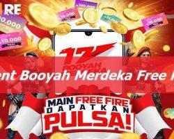 Booyah Merdeka Free Fire