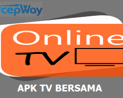 Free Download Apk TV Bersama For Android