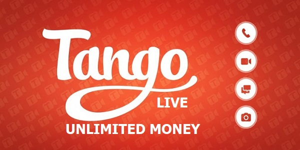 Tango Live Mod Apk Unlimited Money