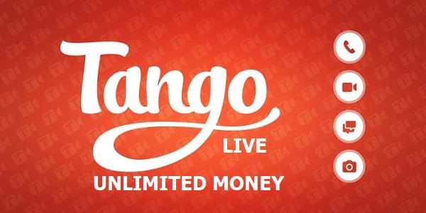 Tango Live Mod Apk Unlimited Money 2019 | Gercepway com