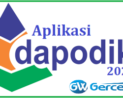 Aplikasi Dapodik 2020 Dan Cara Install Aplikasi Dapodik 2020