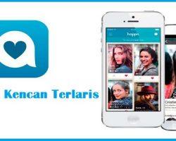 Aplikasi Kencan Terlaris Indonesia
