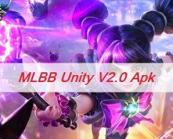 MLBB Unity V2.0 Apk