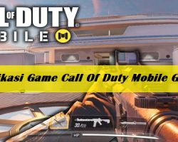 Spesifikasi Game Call Of Duty Mobile Garena