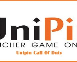 Unipin Call Of Duty | Top Up CP COD Mobile Garena Murah