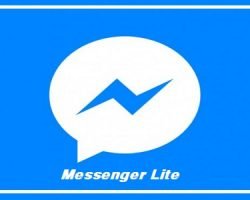 Download Messenger Lite Apk Latest Version