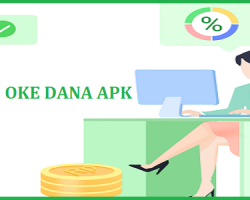 Oke Dana Apk