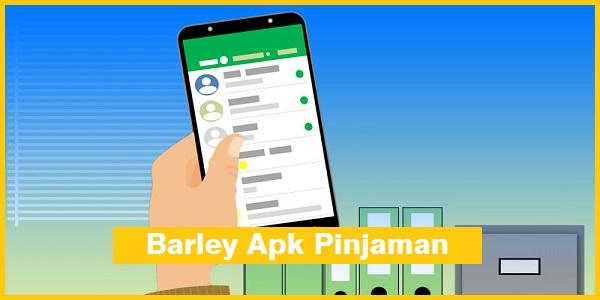 Barley Apk Pinjaman
