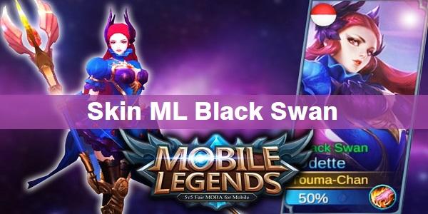 Skin ML Black Swan