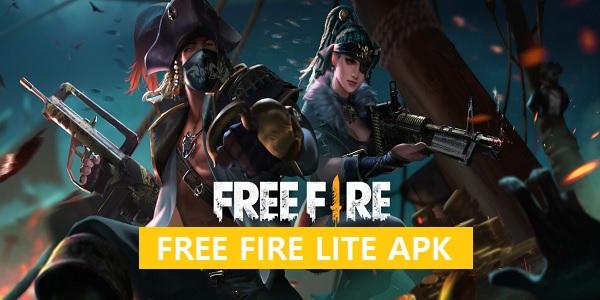 Free Fire Lite Apk