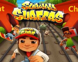 Cheat Subway Surfer Coins And Key