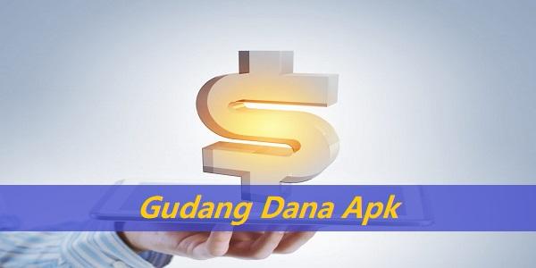 Gudang Dana Apk Pinjaman