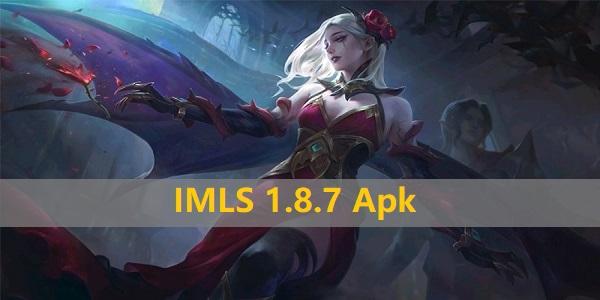 IMLS 1.8.7 Apk