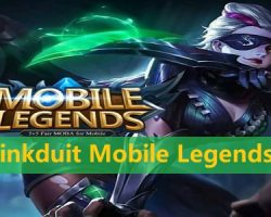 Linkduit Mobile Legends Diamond Gratis