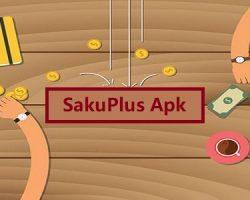 SakuPlus Apk pinjaman online bunga terendah