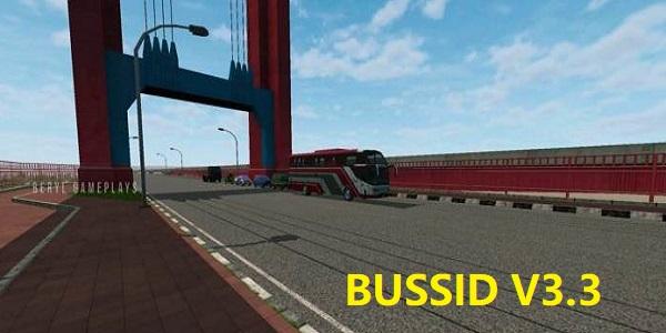 BUSSID v3.3