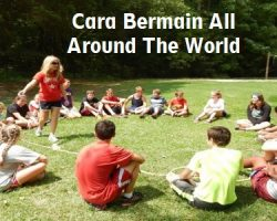 Cara Bermain All Around The World