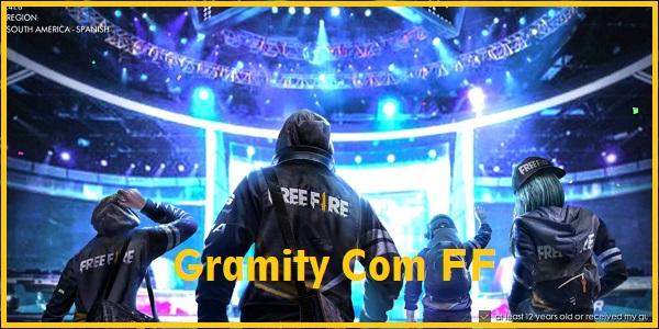 Gramity Com FF