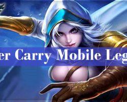 Arti Hyper Carry Mobile Legends