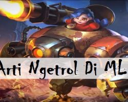 Arti Ngetroll Di Mobile Legend