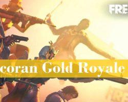 Bocoran Gold Royale FF Terbaru 2020