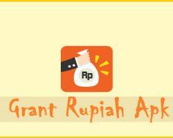 Grant Rupiah Apk