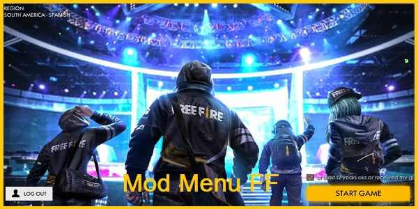 Cheat FF Terbaru 2020 Mod Menu Diamond