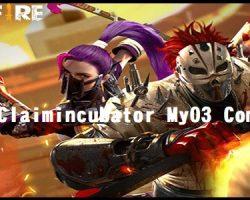 Claimincubator My03 Com