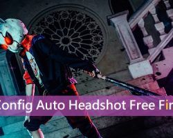 Config Auto Headshot Free Fire