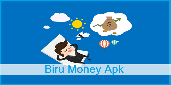 Biru Money Apk