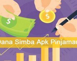 Dana Simba Apk Pinjaman