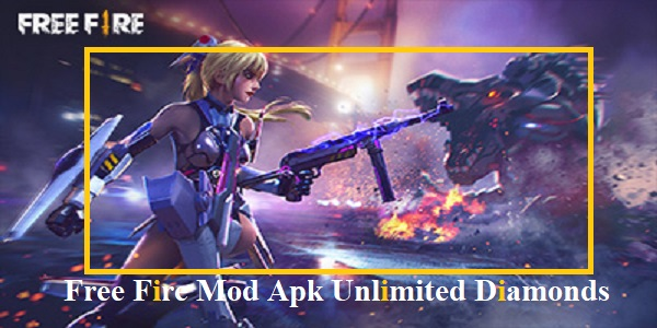 Free Fire Mod Apk Unlimited Diamonds Download Apkpure