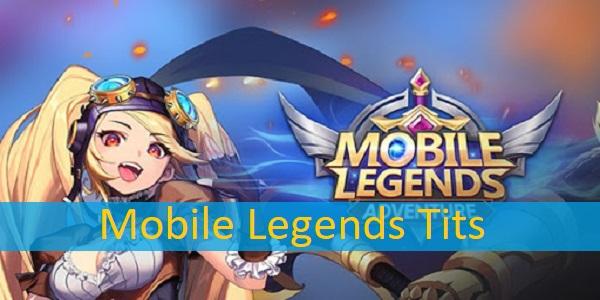 Mobile Legends Tits