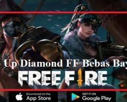Topup Diamond Free Fire Bebasbayar
