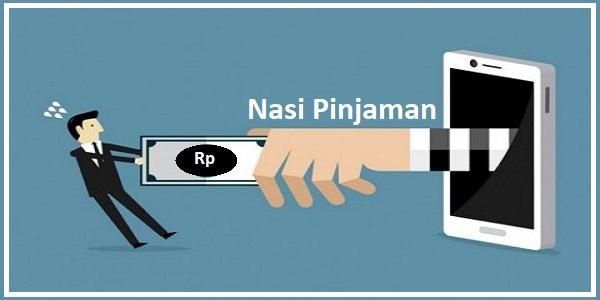 Nasi Pinjaman Apk