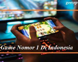 Game Nomor 1 Di Indonesia