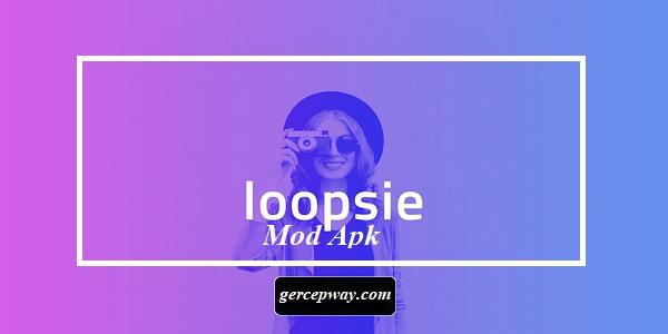 Loopsie Mod Apk