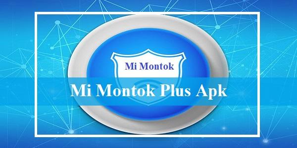 Mi Montok Plus Apk