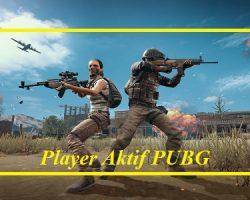 Player Aktif PUBG