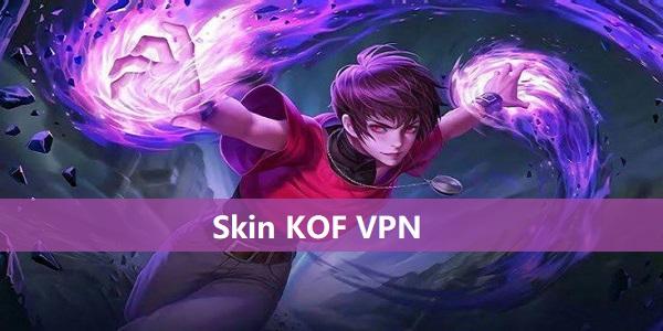 Skin KOF VPN