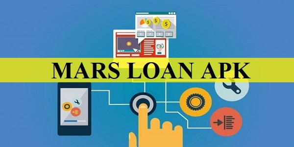 Mars Loan Apk